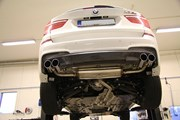 BMW X3 F25 Supersprint 4 Pipe Exhaust04