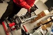 BMW E82 135I JE Racing Pistons Carillo Rods 05