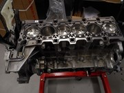 BMW E82 135I JE Racing Pistons Carillo Rods 10