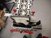 BMW E82 135I JE Racing Pistons Carillo Rods 12