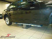 BMW E60 525Dm Tech 02