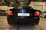BMW E60 525Dm Tech 08