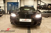 BMW E60 525Dm Tech 12