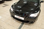 BMW E60 525Dm Tech 13
