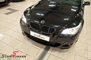BMW E60 525Dm Tech 13