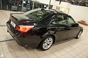 BMW E60 525Dm Tech 16