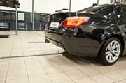 BMW E60 525Dm Tech 17