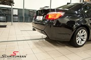 BMW E60 525Dm Tech 17