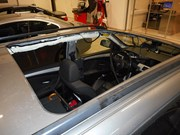 BMW E61 530D Panoramic Roof Repair 03
