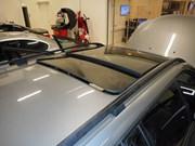 BMW E61 530D Panoramic Roof Repair 17