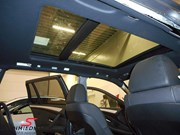 BMW E61 530D Panoramic Roof Repair 18