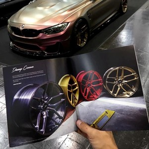 Z Performance ZP2 1 Brochure