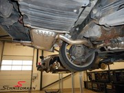 BMW E92 BMW Performance Exhaust 01