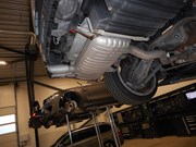 BMW E92 BMW Performance Exhaust 05