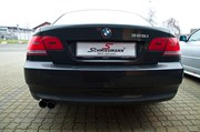 BMW E92 BMW Performance Exhaust 07