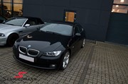 BMW E92 BMW Performance Exhaust 09