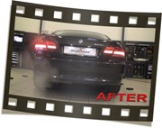 BMW E92 325I Performance Exhaust Video