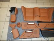 BMW E46 320CI Leather Interior04