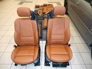 BMW E46 320CI Leather Interior05