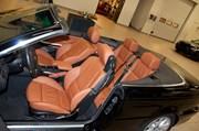 BMW E46 320CI Leather Interior06