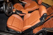BMW E46 320CI Leather Interior07