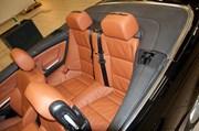 BMW E46 320CI Leather Interior08