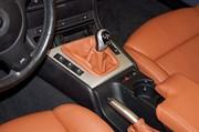 BMW E46 320CI Leather Interior09
