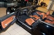 BMW E46 320CI Leather Interior10