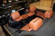 BMW E46 320CI Leather Interior11
