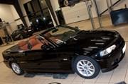 BMW E46 320CI Leather Interior14