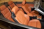 BMW E46 320CI Leather Interior15