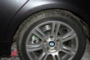 BMW E91 330XD Zimmermann Disc EBC Green Stuff 01
