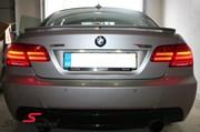 BMW E92 335XI LED Rear Light 02