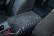 BMW E90 Custom Interior02