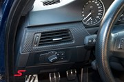 BMW E90 Custom Interior05