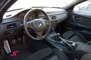 BMW E90 Custom Interior07