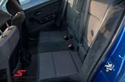 BMW E90 Custom Interior08