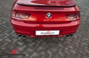 BMW F13 M6 Eisenmann Exhaust 02