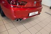 BMW F13 M6 Eisenmann Exhaust 07