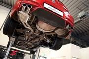 BMW F13 M6 Eisenmann Exhaust 13