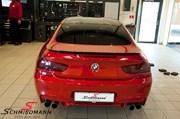 BMW F13 M6 Eisenmann Exhaust 17