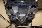 BMW F10 550I Schmiedmann By Supersprint Exhaust 15
