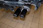 BMW F10 550I Schmiedmann By Supersprint Exhaust 16