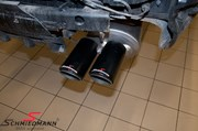 BMW F10 550I Schmiedmann By Supersprint Exhaust 16