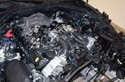 BMW F10 550I Turbo 02