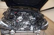 BMW F10 550I Turbo 03