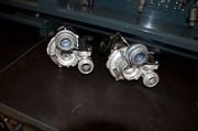 BMW F10 550I Turbo 04