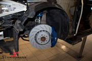 BMW F10 550I Turbo M5 Caliper 08