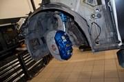 BMW F10 550I Turbo M5 Caliper 09