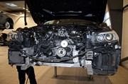 BMW F10 550I Turbo 06